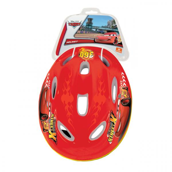Cars Kask