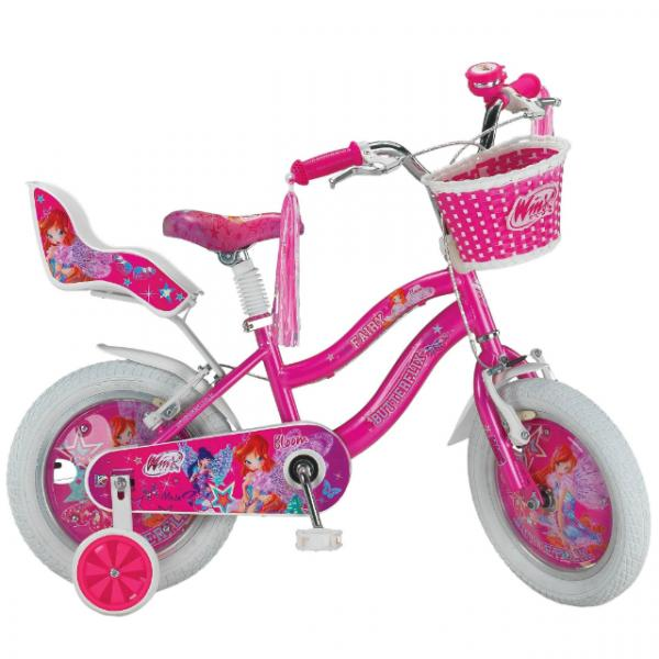 Winx Bisiklet 14 Jant