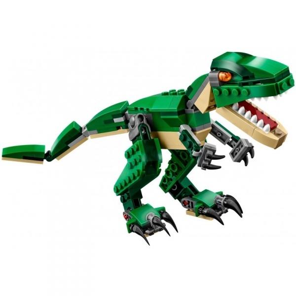 LEGO Creator Muhteşem Dinozorlar 31058