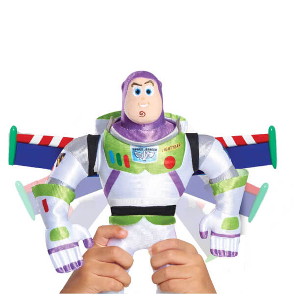 Toy Story 4 Buzz Lightyear 21095