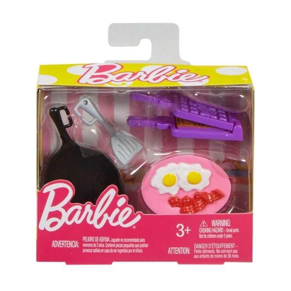 Barbie Küçük Ev Aksesuarları