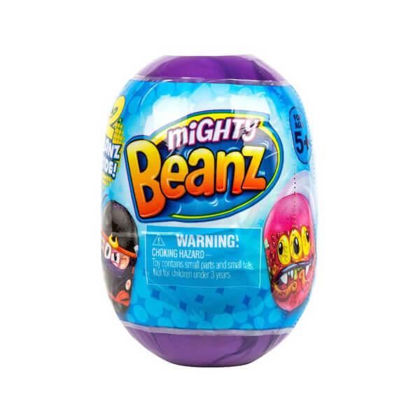 Mighty Beanz Çılgın Fasulyeler 2li Paket