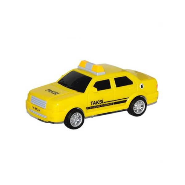 Sürtmeli Kırılmaz Taksi 11,5 cm.