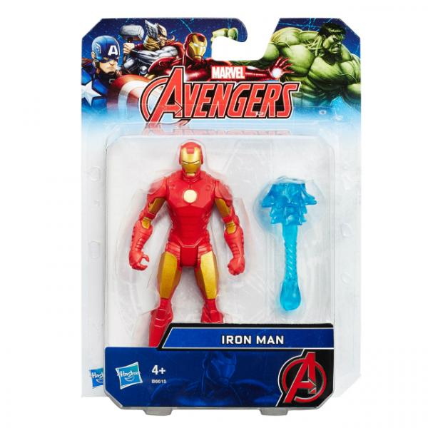 Avengers All-Star Figür