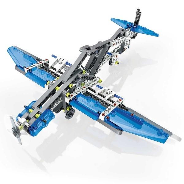 Bilim Seti - Mekanik Laboratuvarı Uçaklar ve Helikopterler