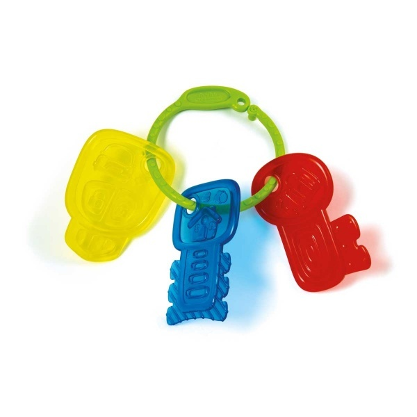 Baby Clementoni Renkli Anahtarlar