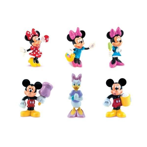 Minnie - Mickey Sürpriz Yumurta