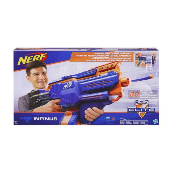 Nerf N-Strike Elite Infinus E0438