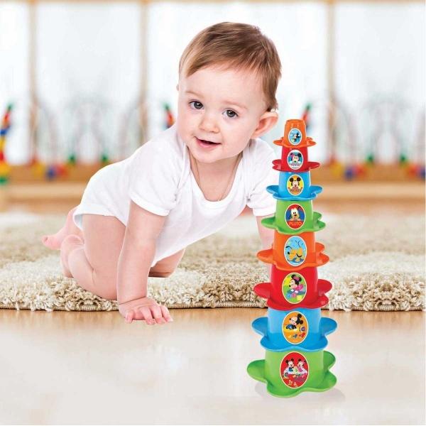 Disney Baby Papatya Kule