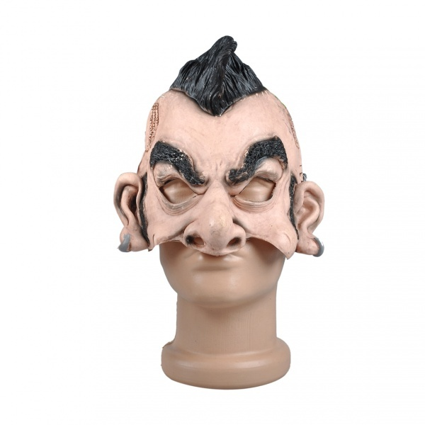 Yarım Maske