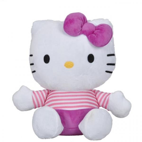 Hello Kitty Peluş 35 cm.