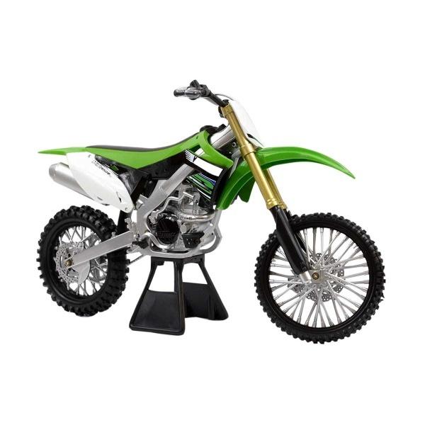 Kawasaki KX 450F Motor