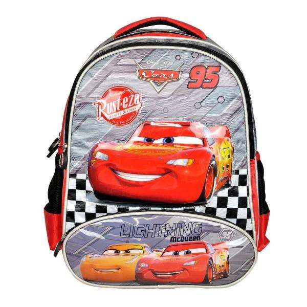 Cars Lightning McQueen Okul Çantası 95388