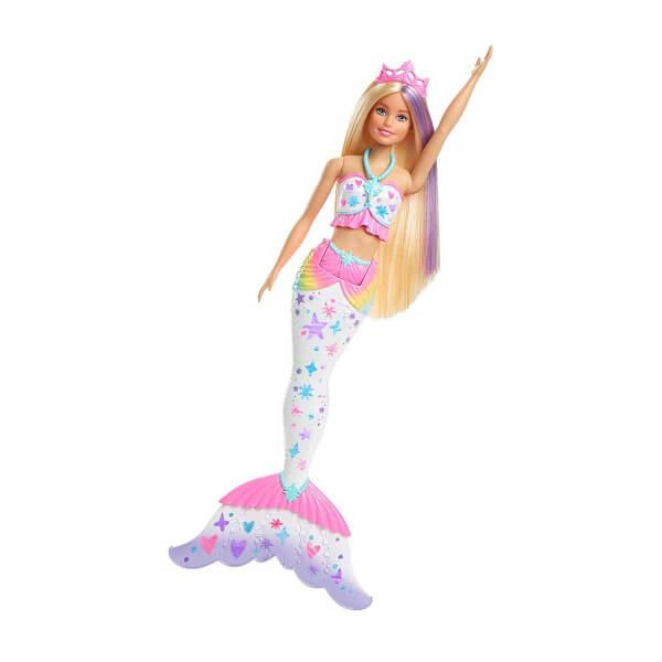 Barbie Sihirli Renkler Denizkizi Gcg67 Toyzz Shop