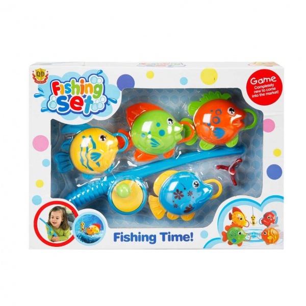 Balık Tutma Oyun Seti