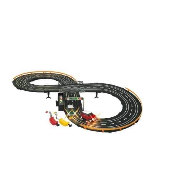 Mini Cooper Yarış Seti