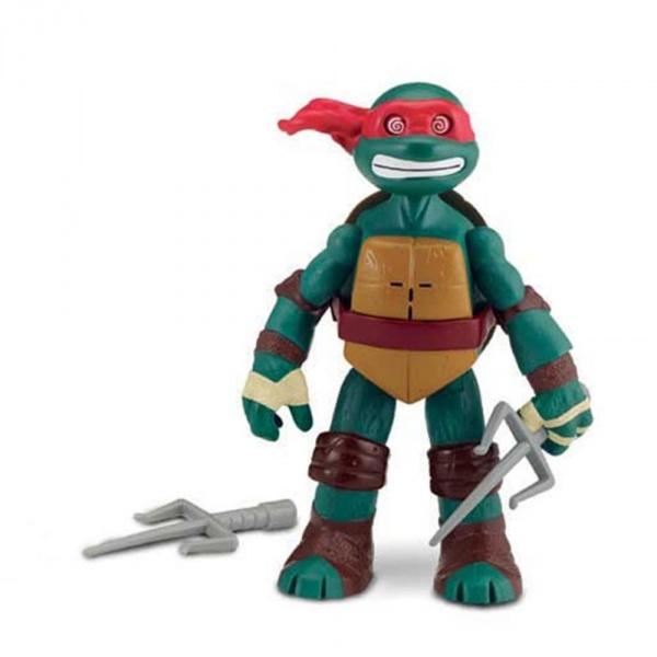 Ninja Turtles Salla Sesli Figürleri