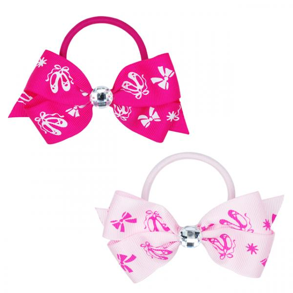 Pink Poppy Fiyonklu Toka