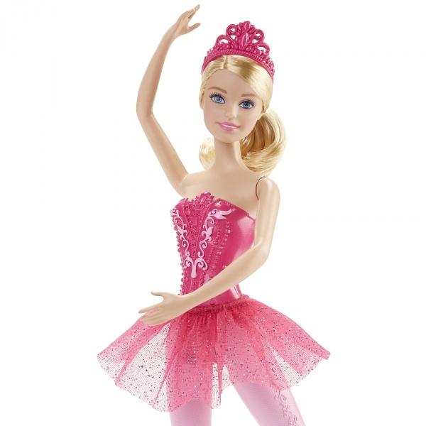 Barbie Sihirli Balerin Prenses