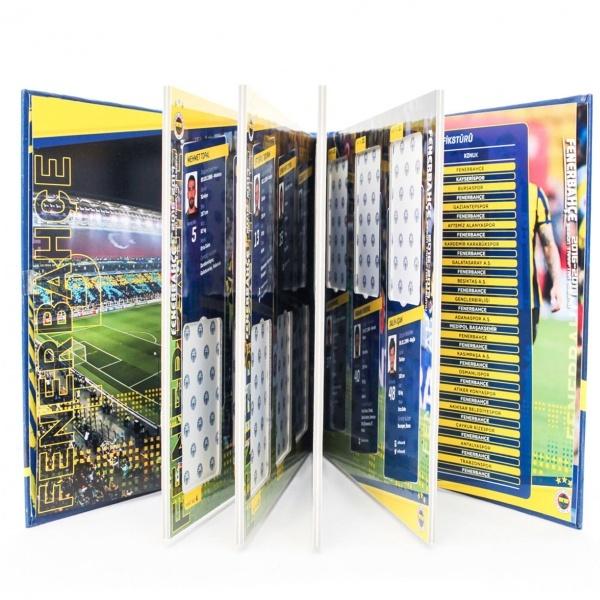 FB Futbolcu Albümü 2016-2017