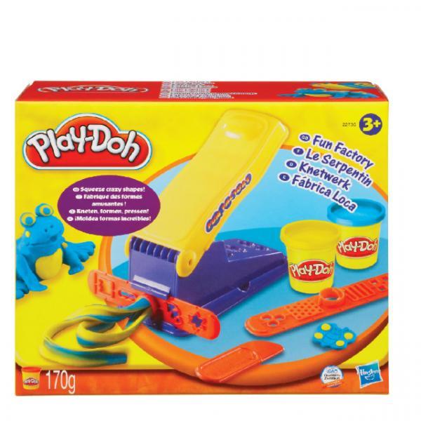 Play Doh Mini Eğlence Fabrikası