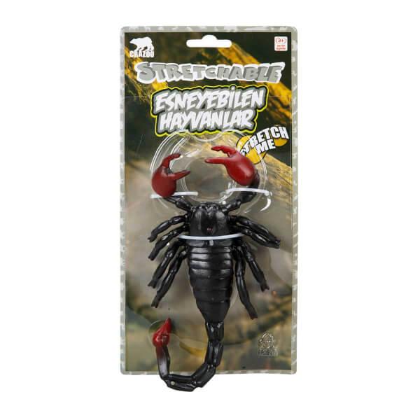 Streç Böcek