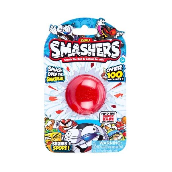 Smashers Tekli Paket