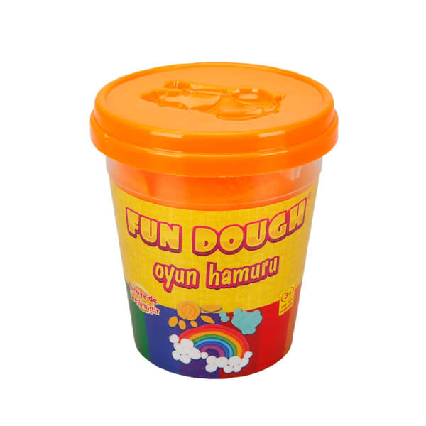 Fun Dough Tekli Oyun Hamuru 140 gr.