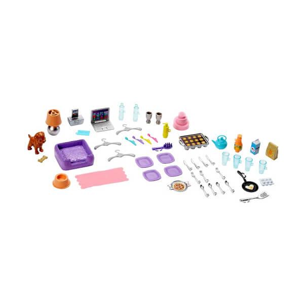 Barbie'nin Rüya Evi FHY73