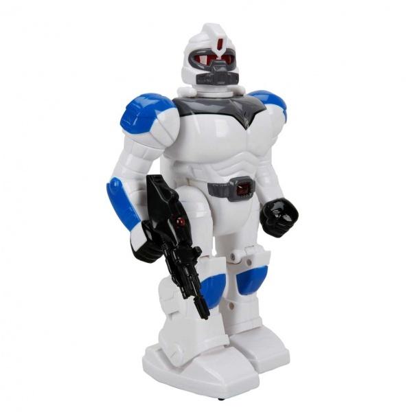 M.A.R.S Süper Starrior Robot