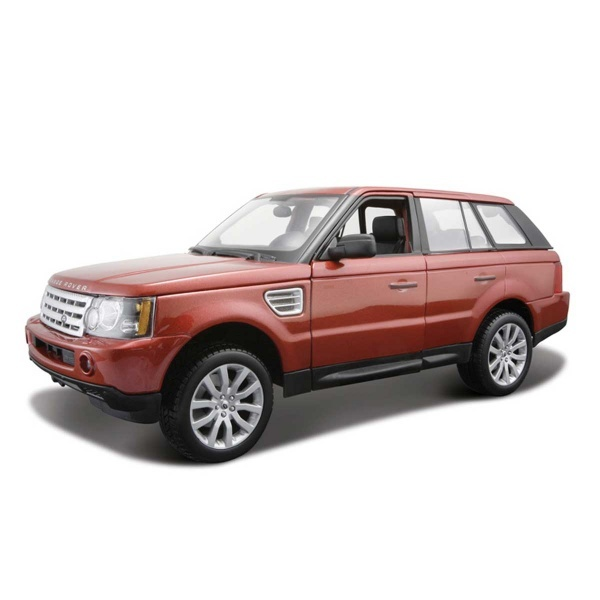 1:18 Maisto Range Rover Sport Model Araba