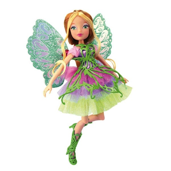Winx Butterflix Fairy