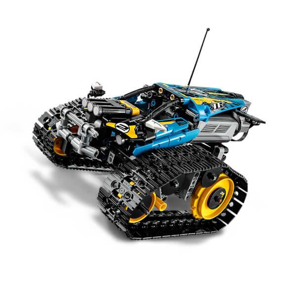 LEGO Technic Uzaktan Kumandalı Gösteri Yarışçısı 42095