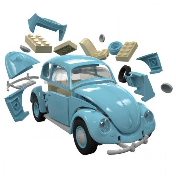Quick Araba Volkswagen Beetle Kit