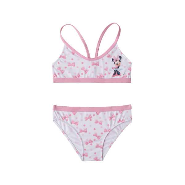 Slipstop Kız Çocuk Minnie Piti Bikini