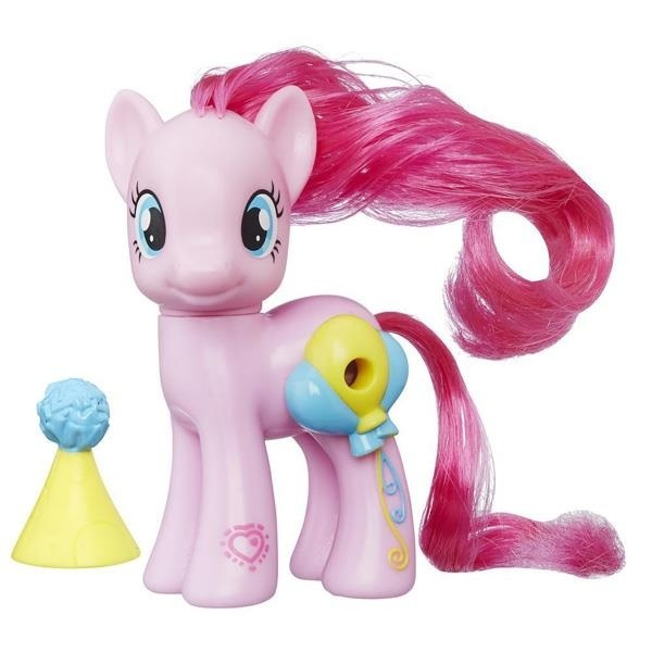 My Little Pony Sihirli Sahneler