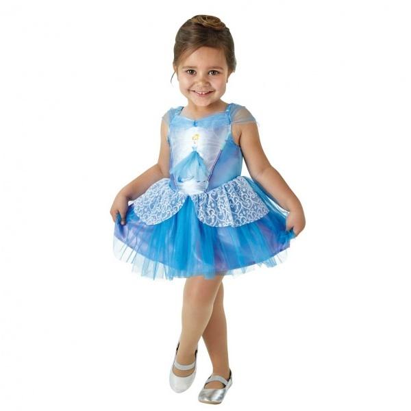 Cinderella Balerin Kostüm S Beden