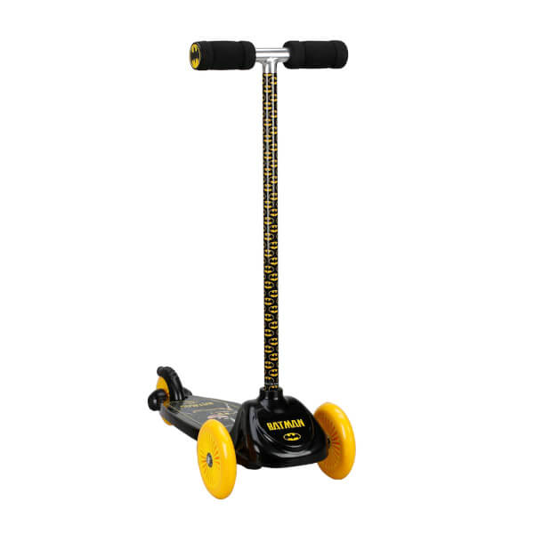Batman 3 Tekerlekli Scooter
