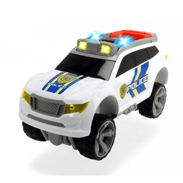 Polis Arabasi 33 Cm Toyzz Shop