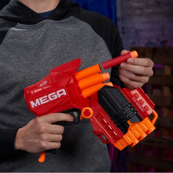 Nerf N-Strike Mega Tri-Break E0103