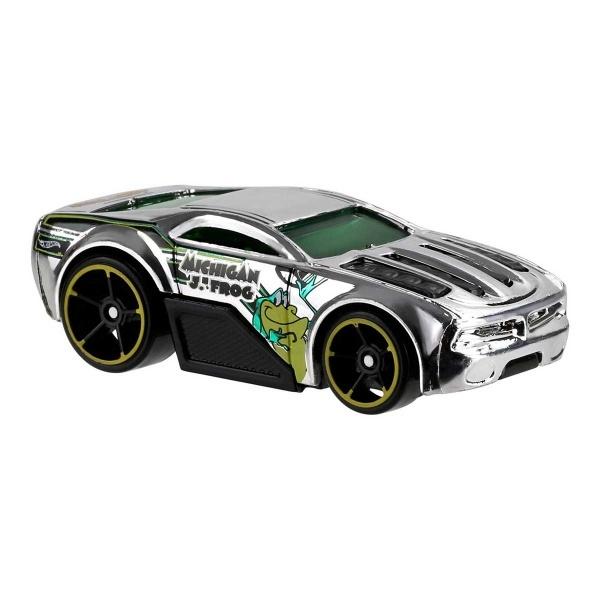 Cars Hot Wheels - herhangi bir çocuğa en iyi hediye