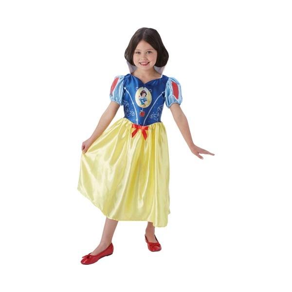 Pamuk Prenses Kostüm 2 S Beden