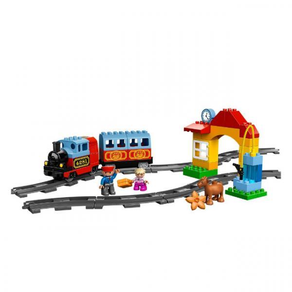 LEGO DUPLO İlk Tren Setim 10507