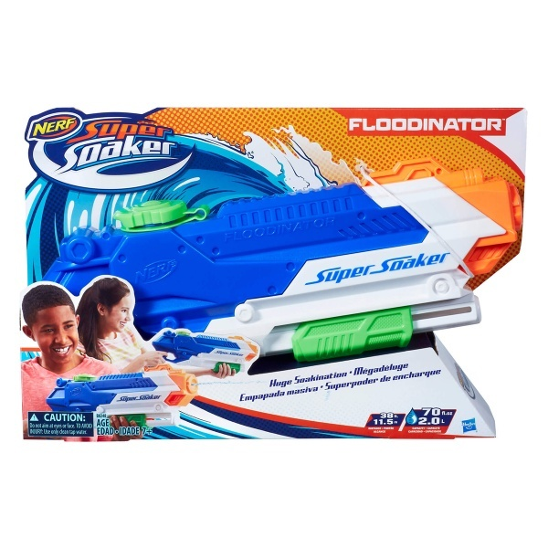 Nerf Super Soaker Floodinator B8248