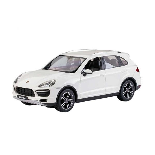 1:14 Porsche Cayenne Turbo Uzaktan Kumandalı Işıklı Araba