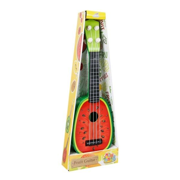 Meyveli Mini Gitar