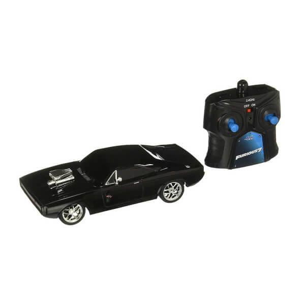 Uzaktan Kumandalı 1:24 Fast Furious Dom's 1970 Dodge Charger R/T