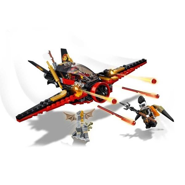 LEGO Ninjago Kaderin Kanadı 70650