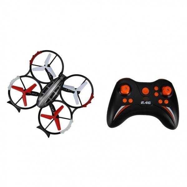 Drone 2.4 Ghz Usb Şarjlı 16 cm