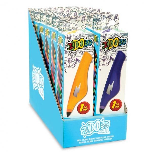 IDO3D Yedek Paket